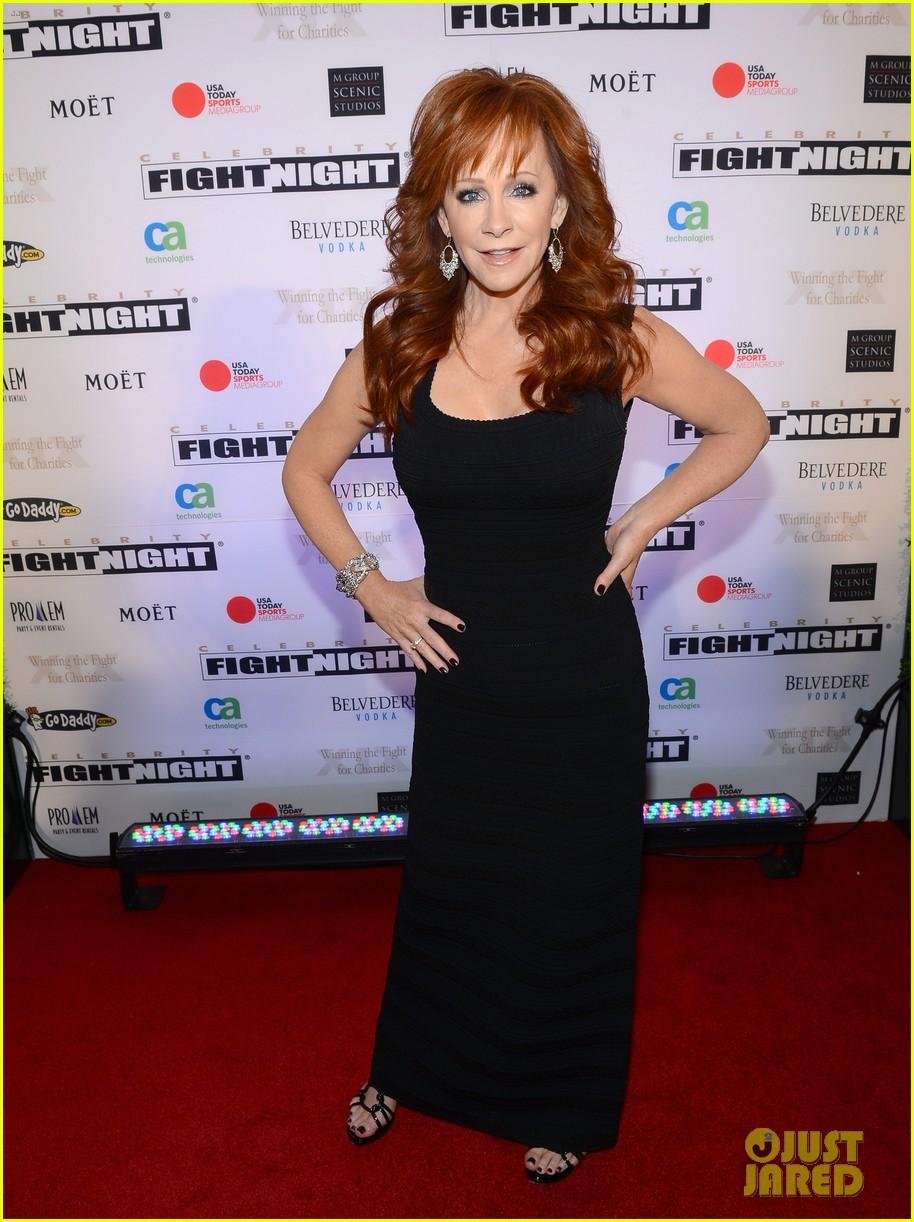 joe manganiello celebrity fight night with bridget peters 062836692