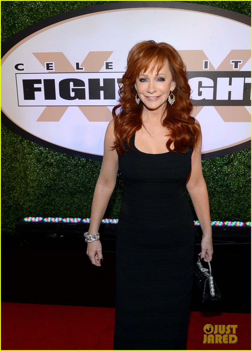 joe manganiello celebrity fight night with bridget peters 07