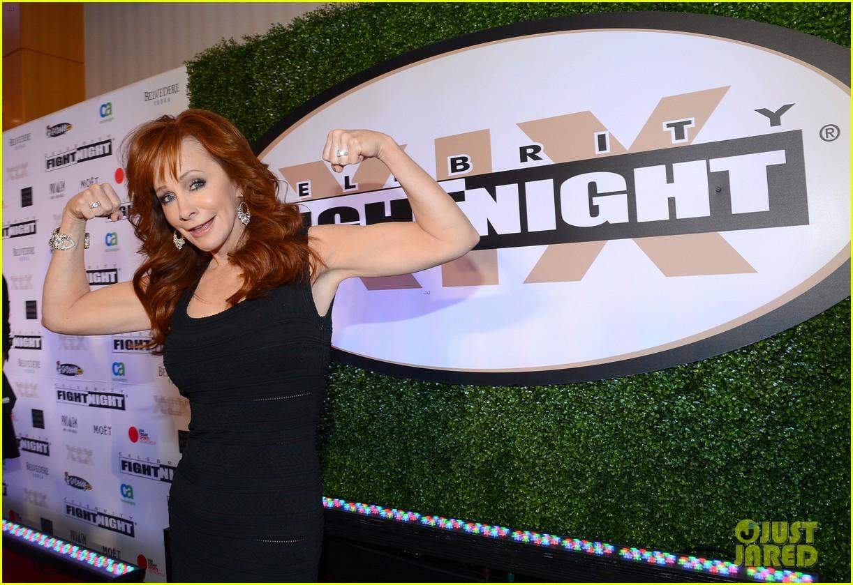 joe manganiello celebrity fight night with bridget peters 092836695