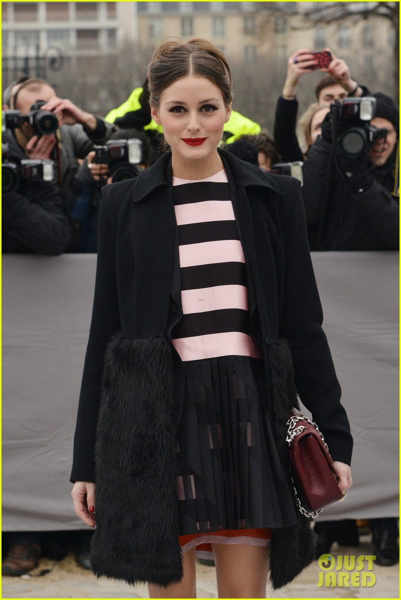 marion cotillard dior paris fashion show 052823139