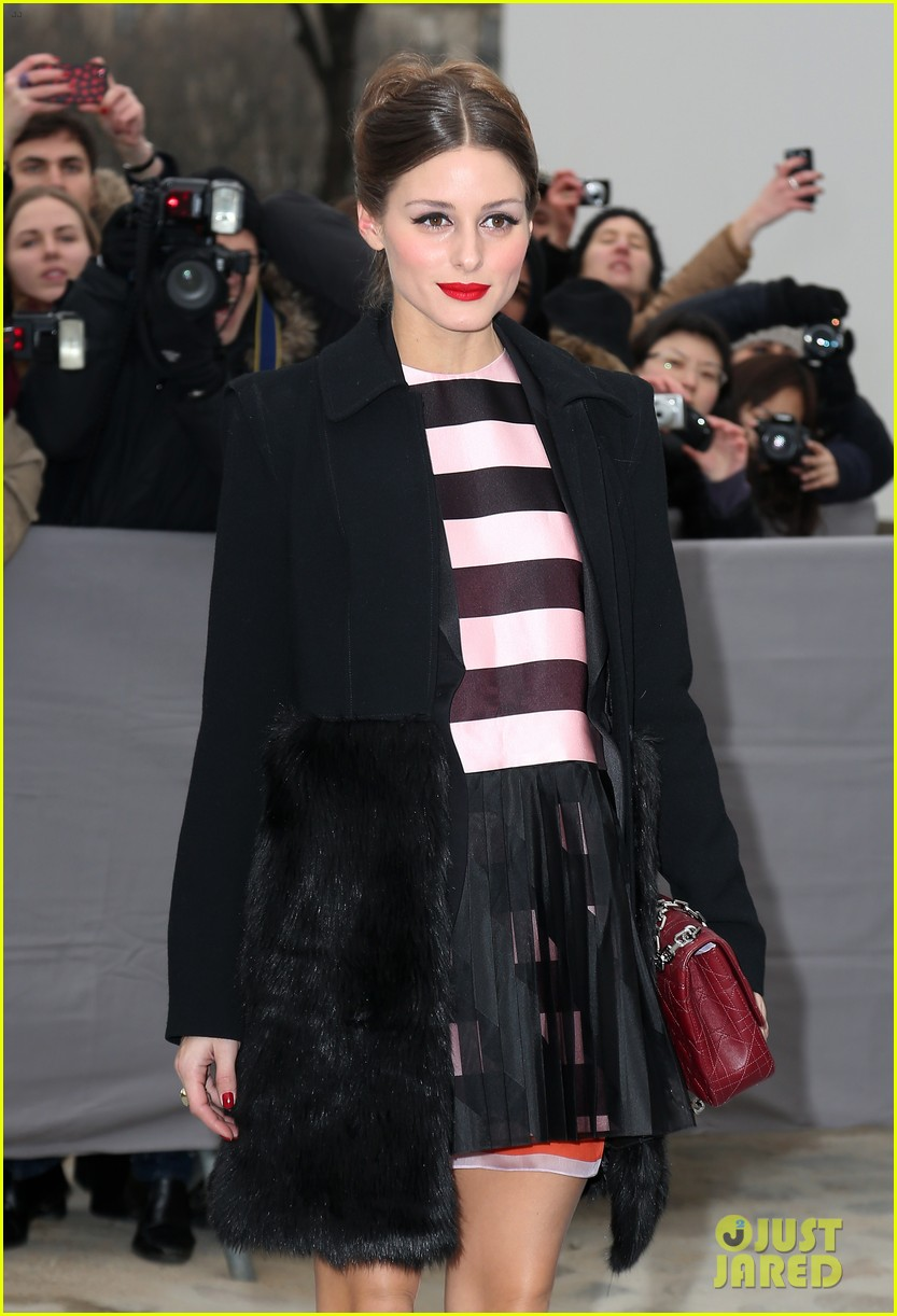 marion cotillard dior paris fashion show 112823145