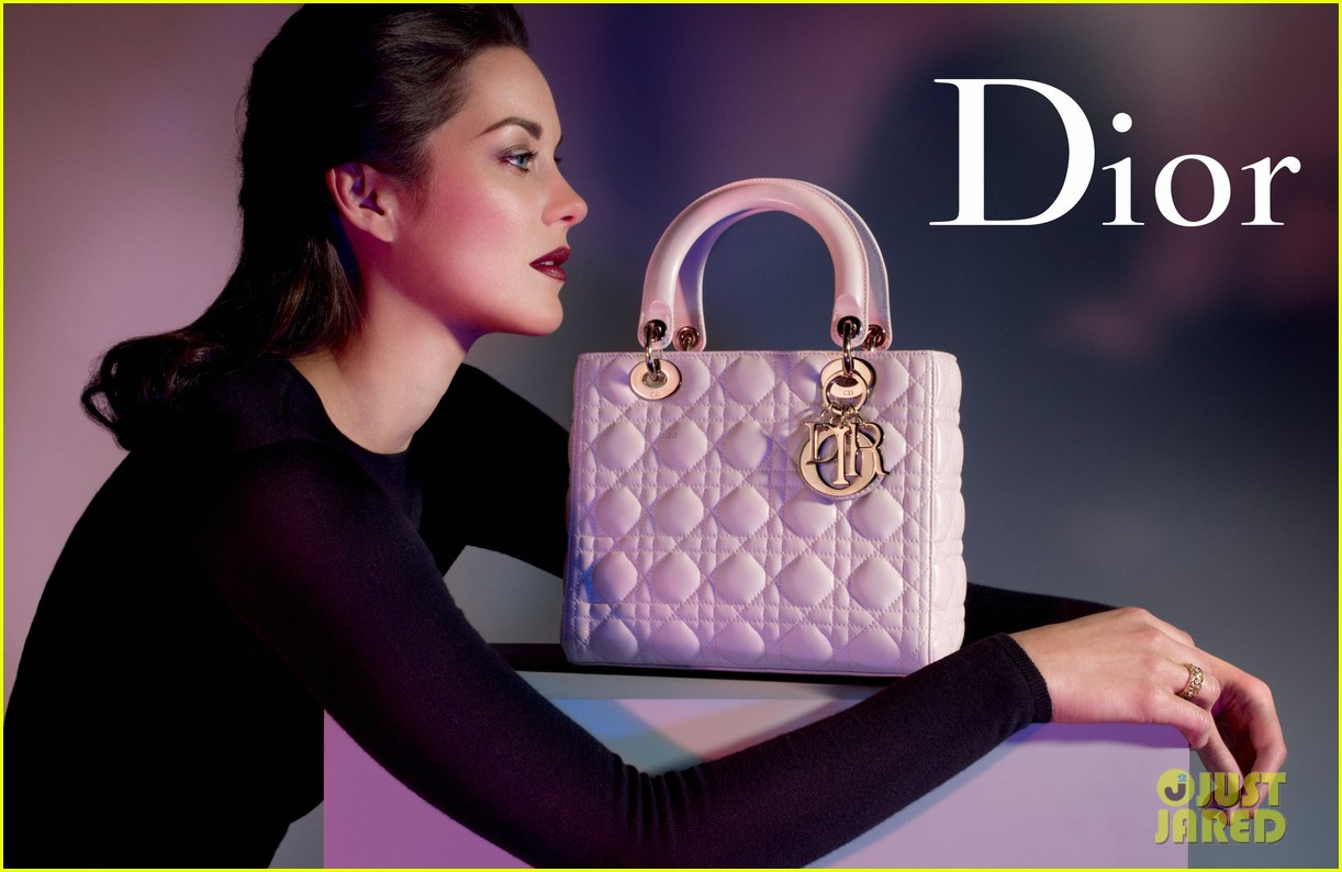 marion cotillard new lady dior campaign images 022835728