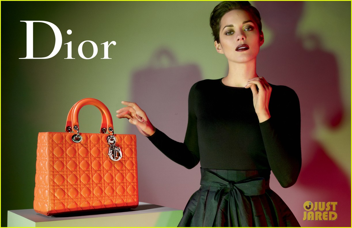 marion cotillard new lady dior campaign images 032835729