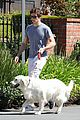 james marsden dog walkin wednesday 10