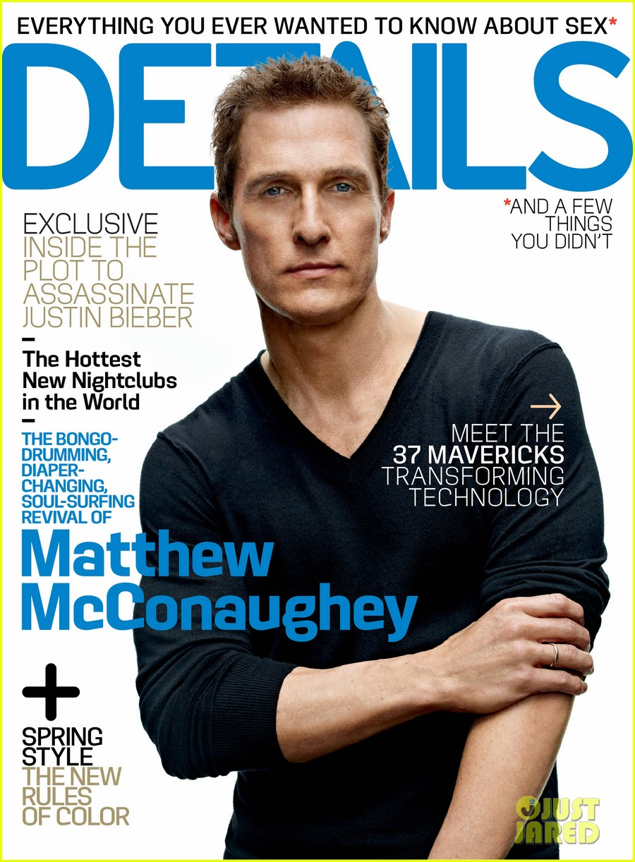 matthew mcconaughey covers details april 2013 052835115