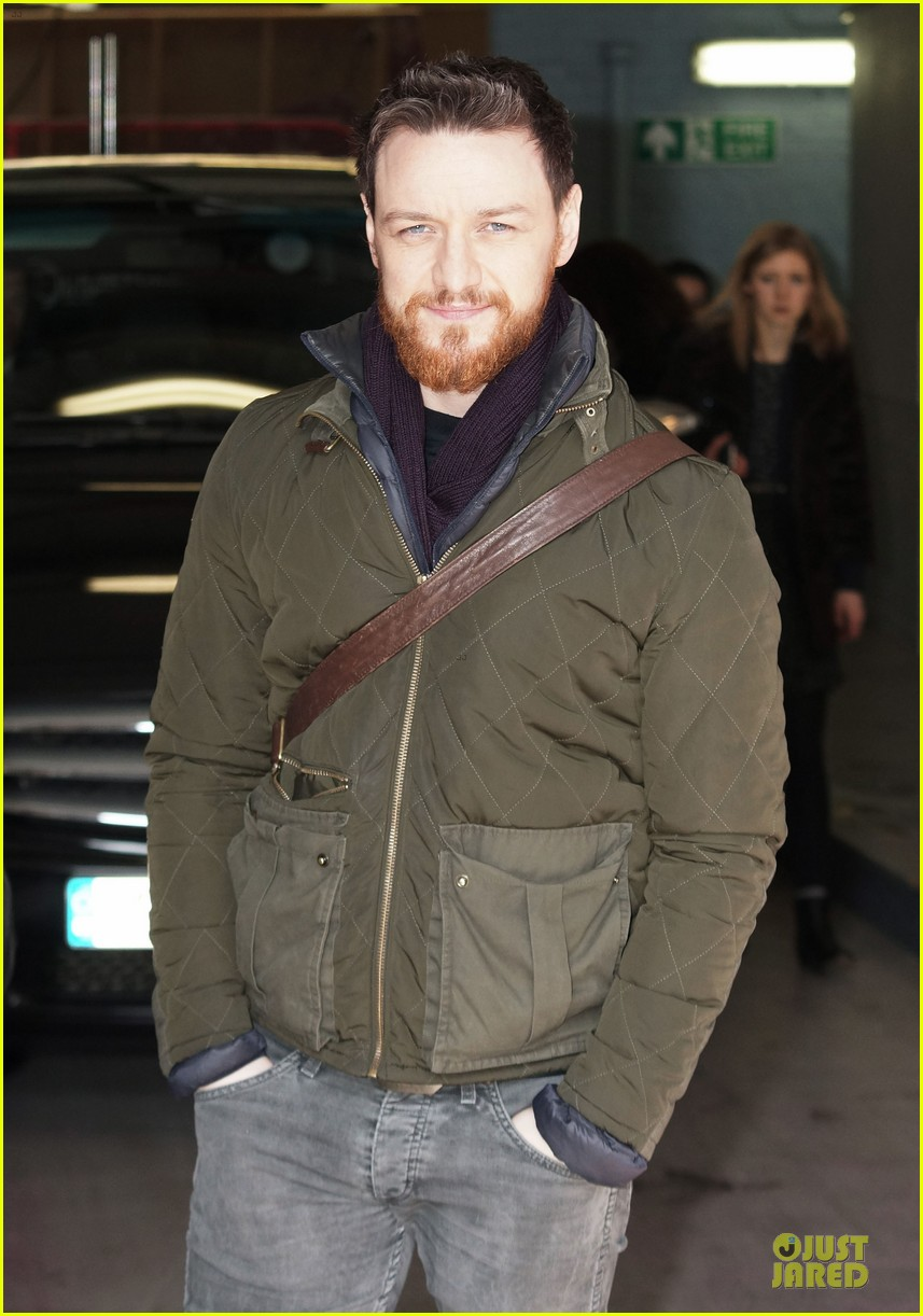 james mcavoy mark strong welcome to the punch london premiere 052825593