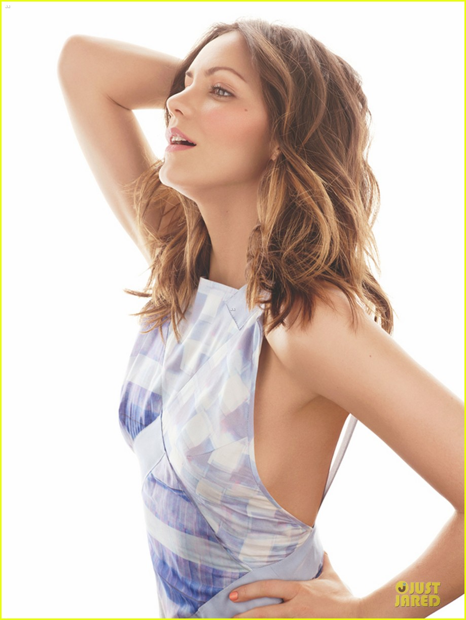 katharine mcphee covers womens health april 2013 022829511
