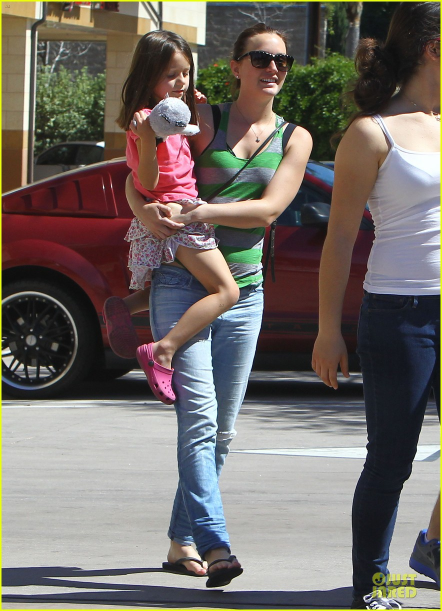 leighton meester adam brody separate lunch outings 012830563
