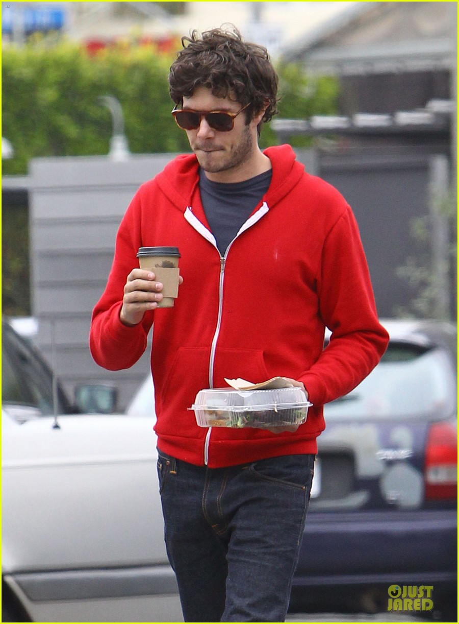 leighton meester adam brody separate lunch outings 082830570