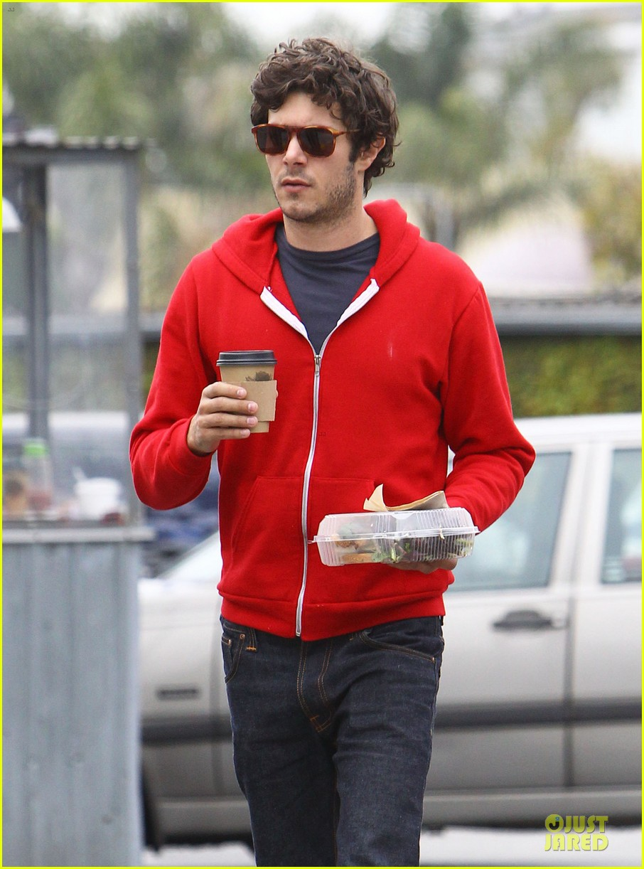 leighton meester adam brody separate lunch outings 132830575