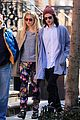 sienna miller tom sturridge west village walk with marlowe 05