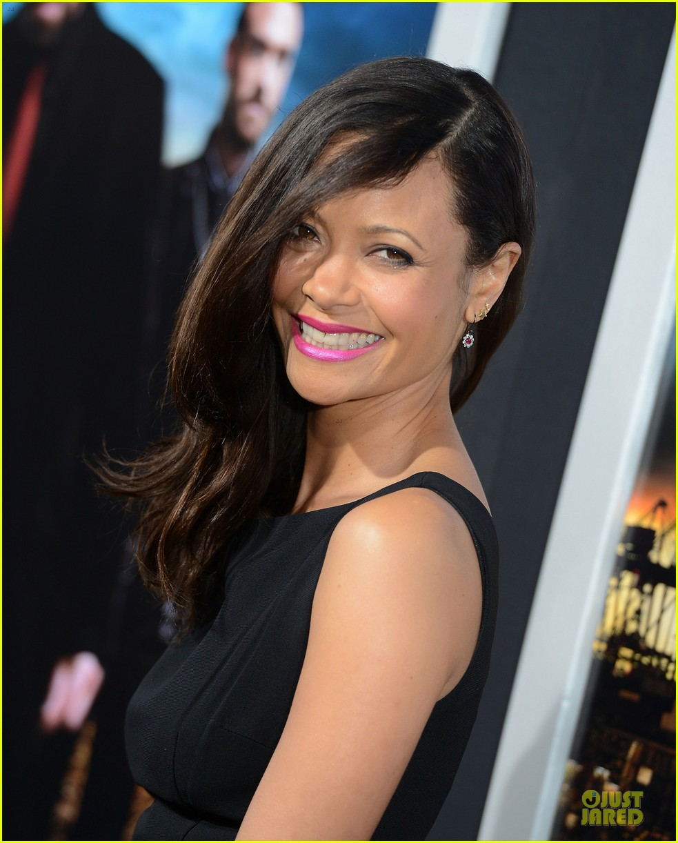 thandie newton rogue hollywood premiere 022838428