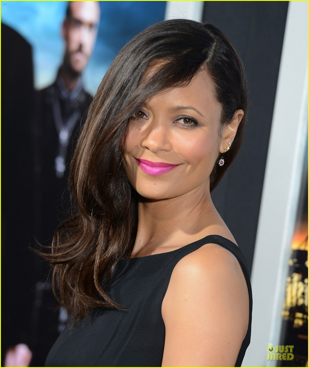 thandie newton rogue hollywood premiere 10