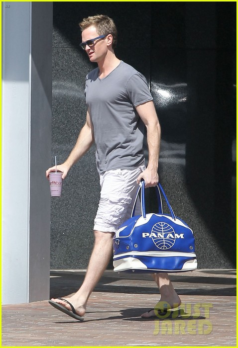 neil patrick harris gym guy 042833857