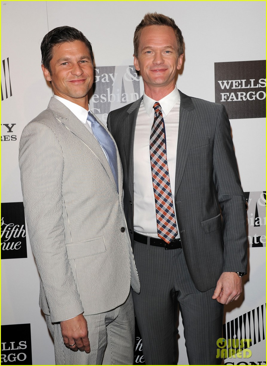 neil patrick harris la gay lesbian center icon awards 132835510