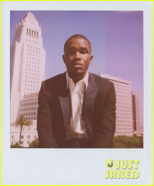 frank ocean band of outsiders polarioid campaign 012838217