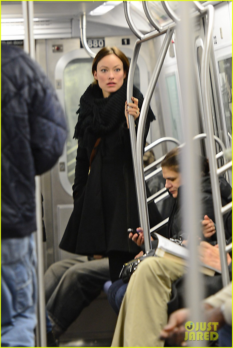 olivia wilde a new york wedding would be ideal 022826629