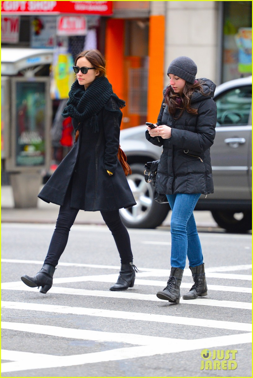 olivia wilde a new york wedding would be ideal 032826630