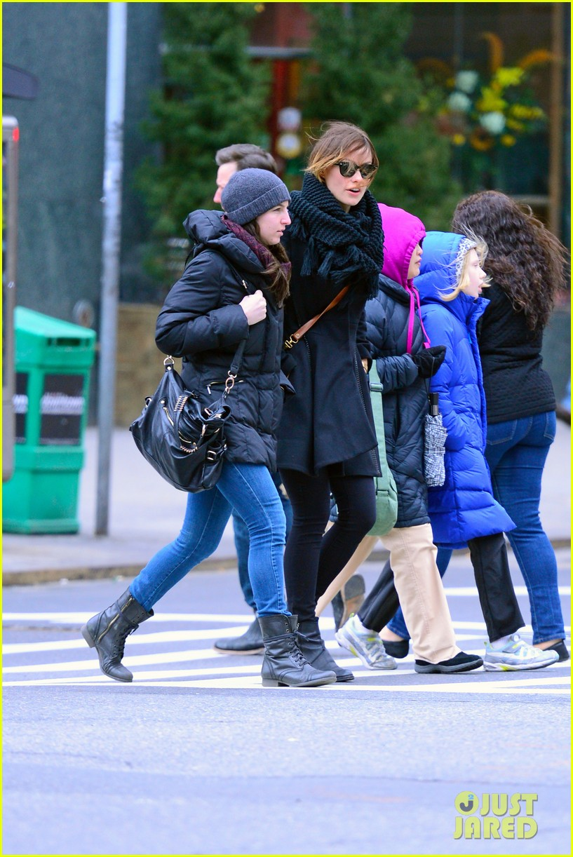 olivia wilde a new york wedding would be ideal 102826637