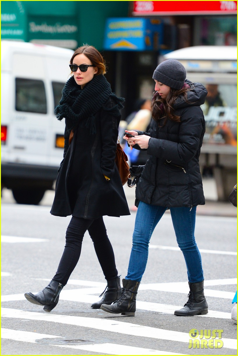 olivia wilde a new york wedding would be ideal 162826643