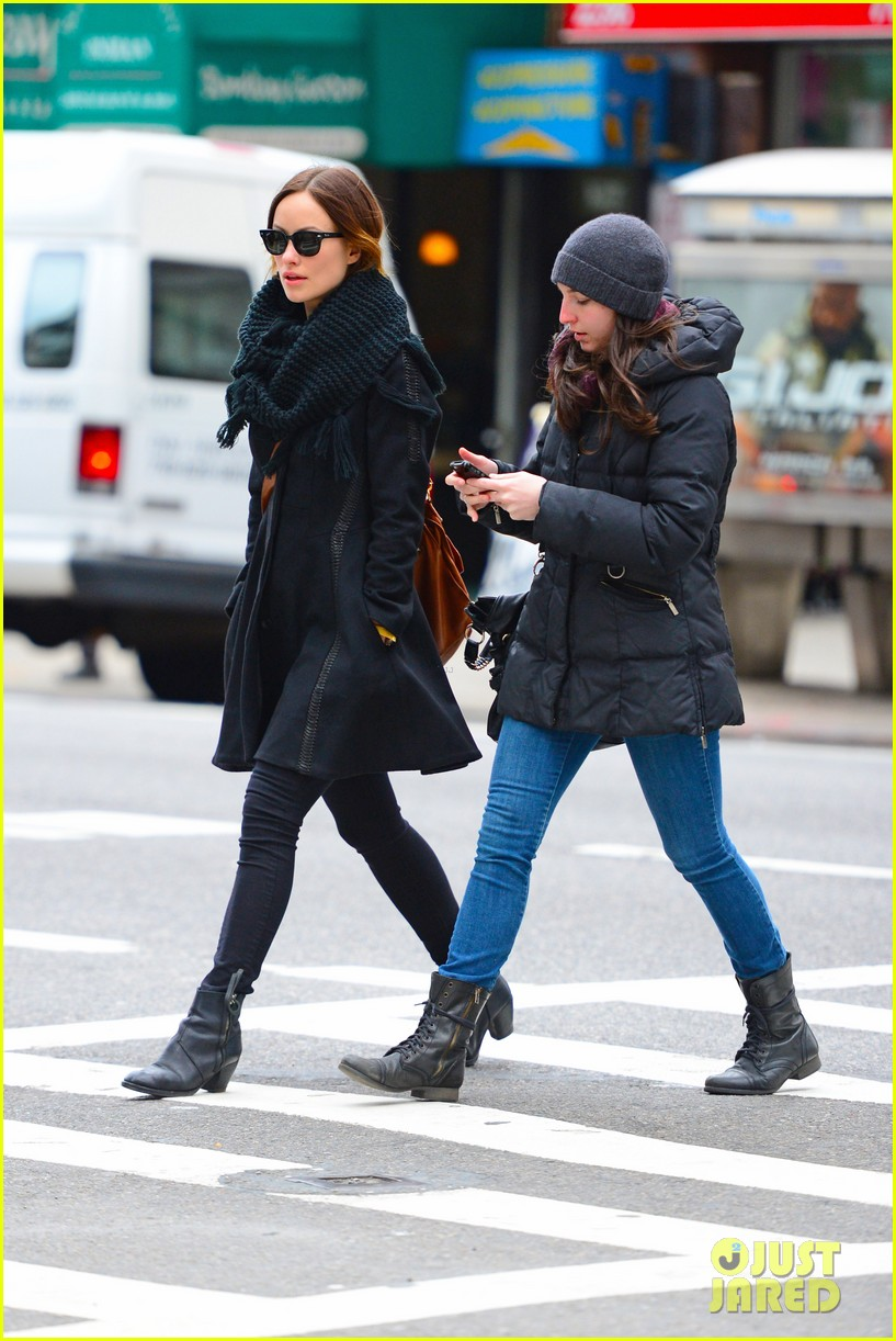 olivia wilde a new york wedding would be ideal 172826644