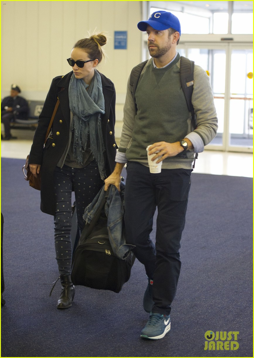 olivia wilde jason sudeikis jfk couple 03