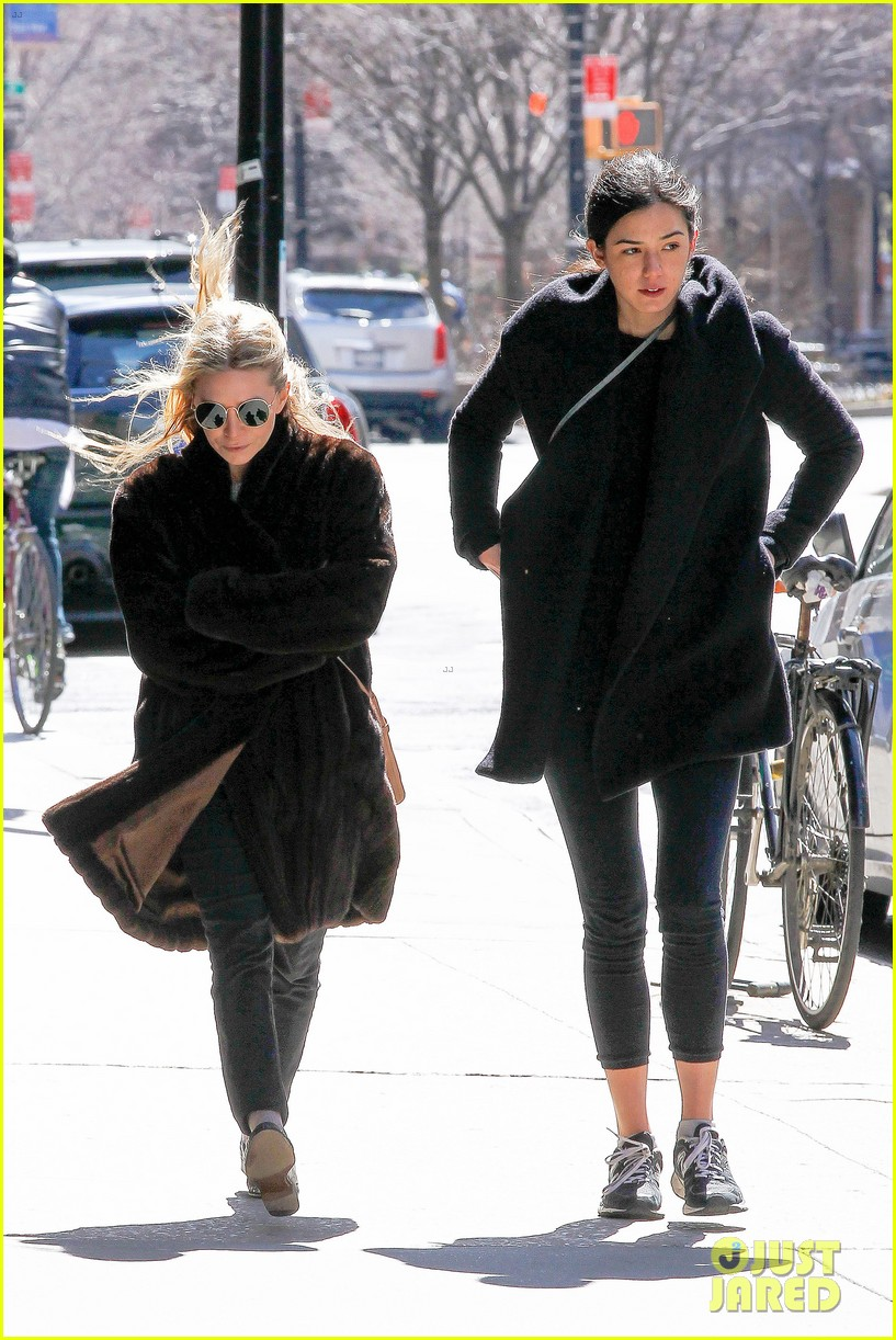 ashley olsen windy nyc errands 092837015
