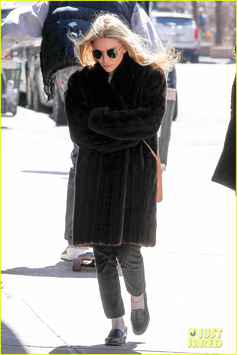 ashley olsen windy nyc errands 102837016