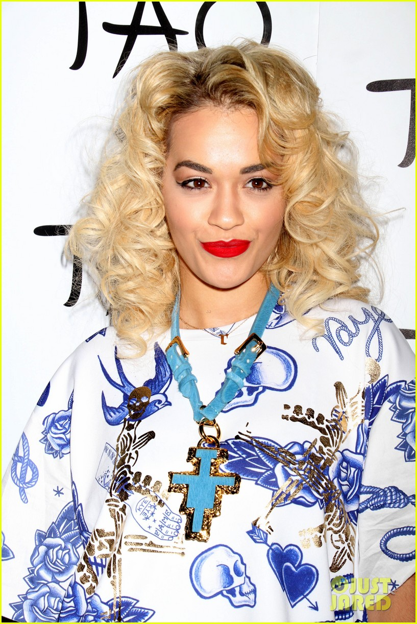 rita ora tao nightclub host 072840896