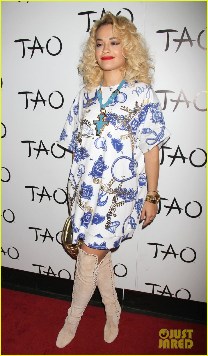 rita ora tao nightclub host 082840897