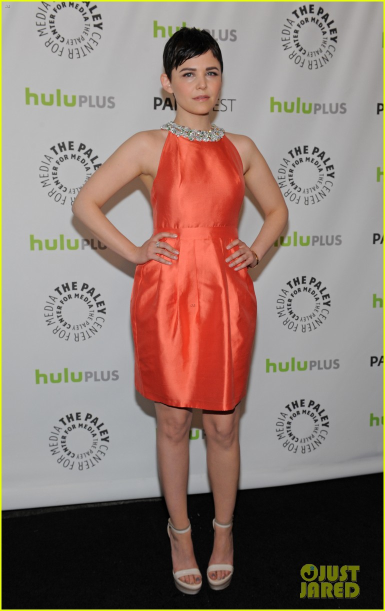 ginnifer goodwin once upon a time paleyfest 022824417