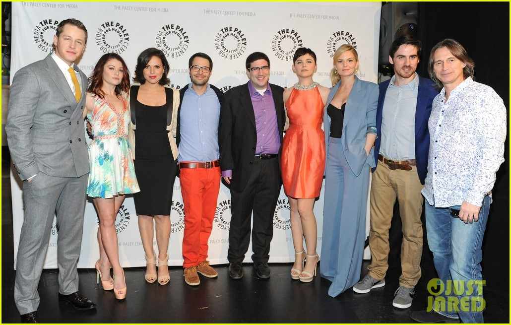 ginnifer goodwin once upon a time paleyfest 072824422