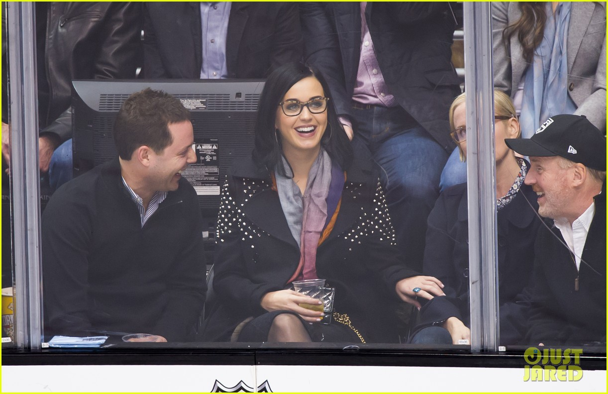 katy perry los angeles kings game 032828789