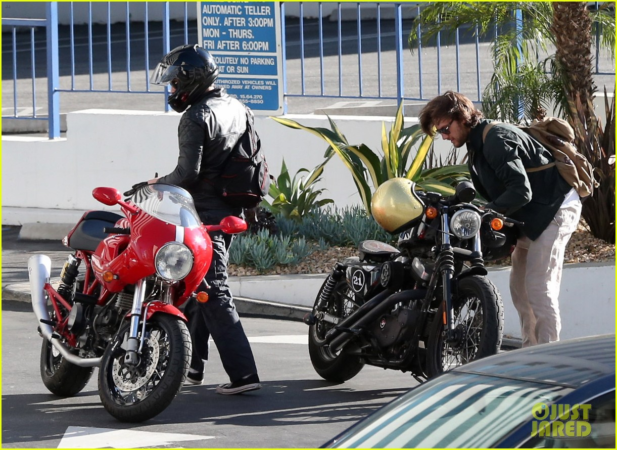 alex pettyfer connor cruise motorcycle buddies 102840746