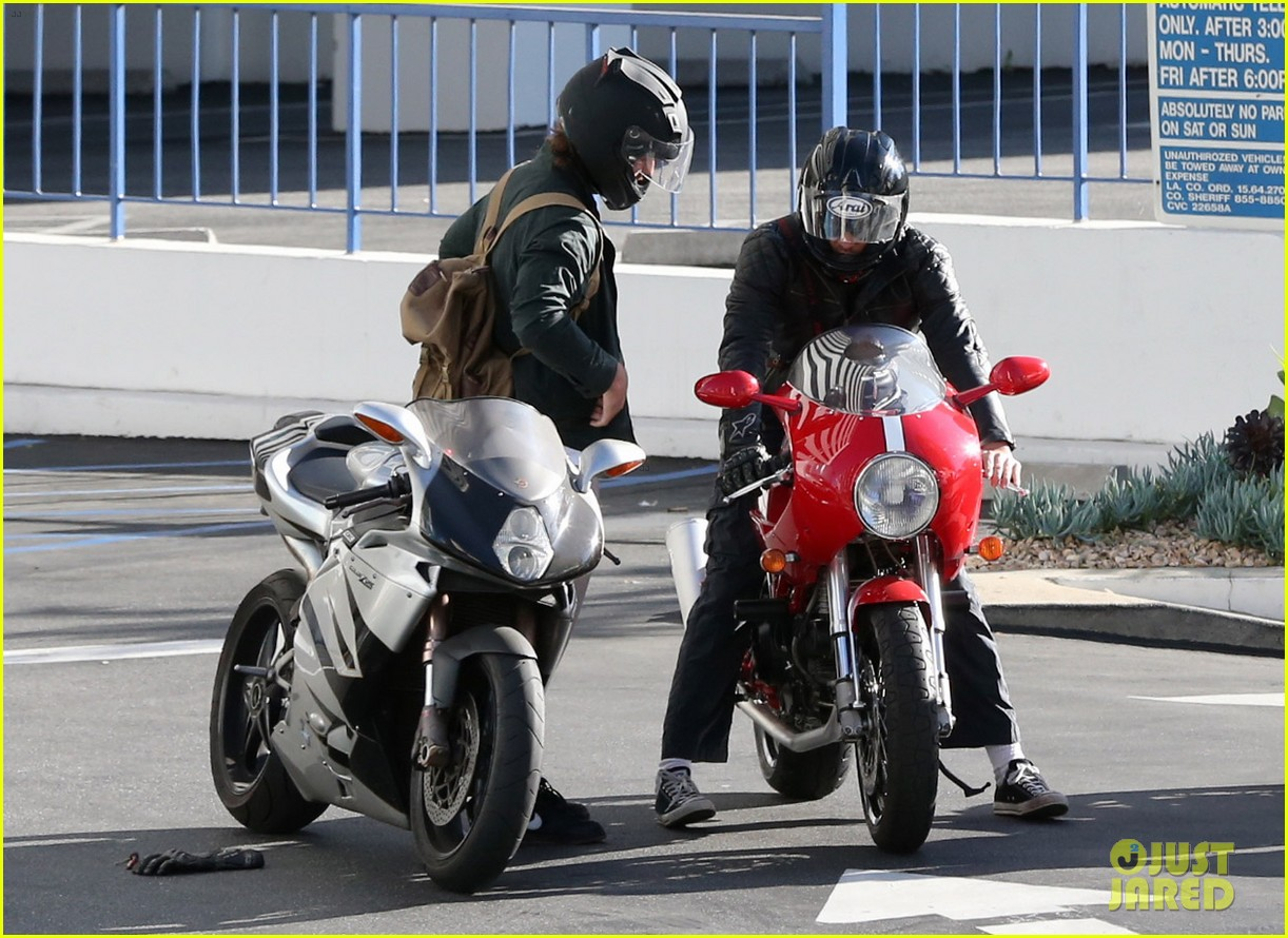 alex pettyfer connor cruise motorcycle buddies 122840748
