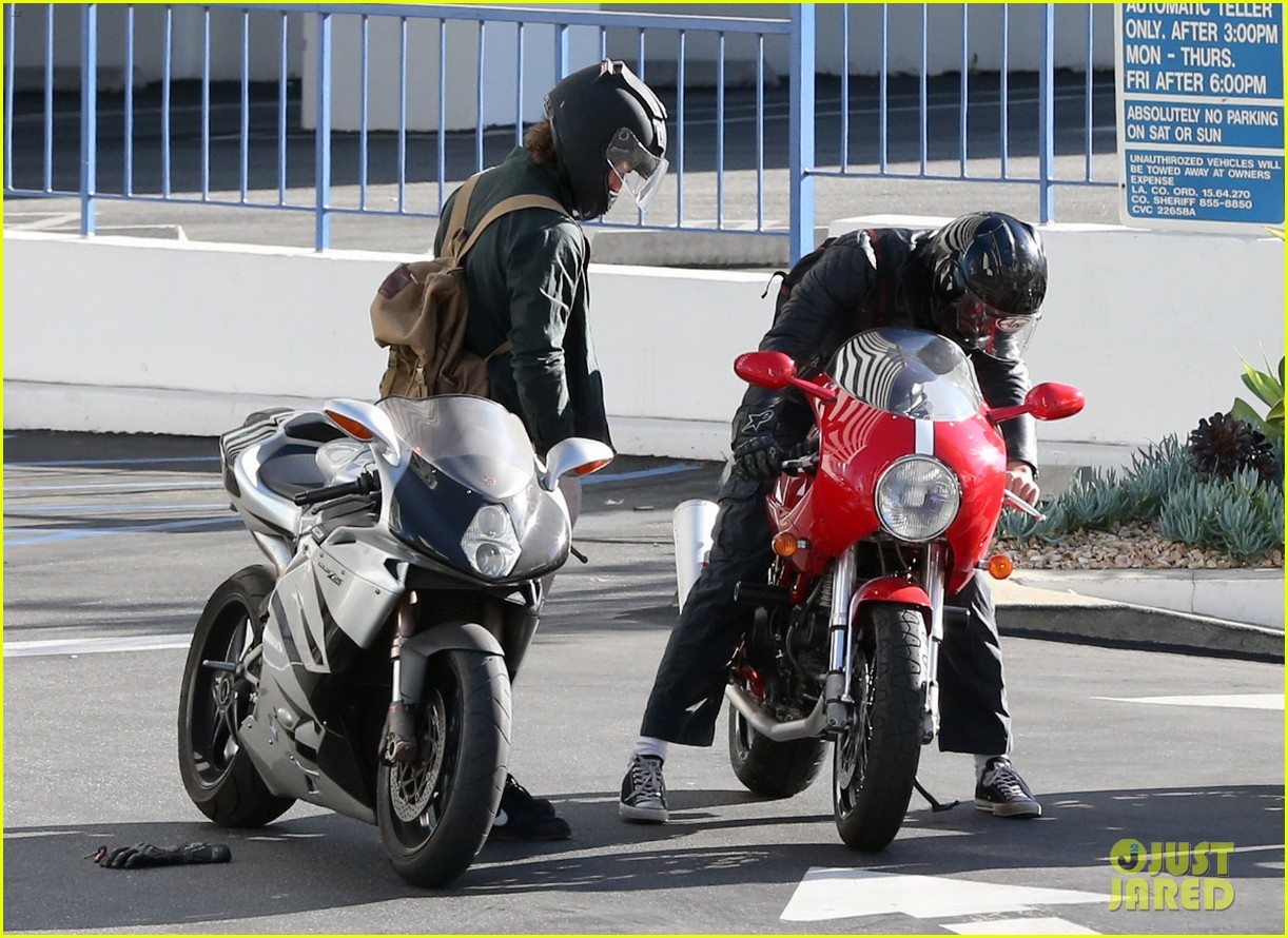 alex pettyfer connor cruise motorcycle buddies 132840749