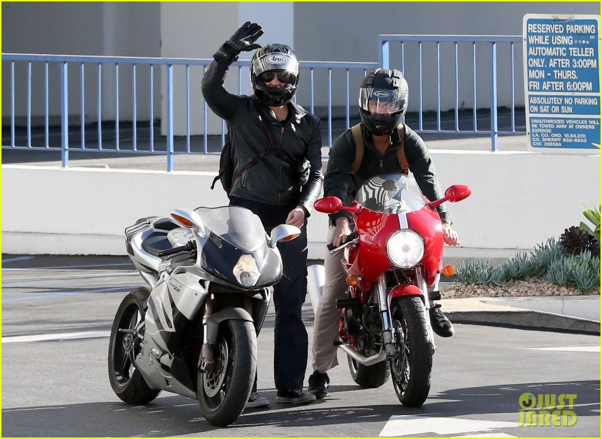 alex pettyfer connor cruise motorcycle buddies 142840750