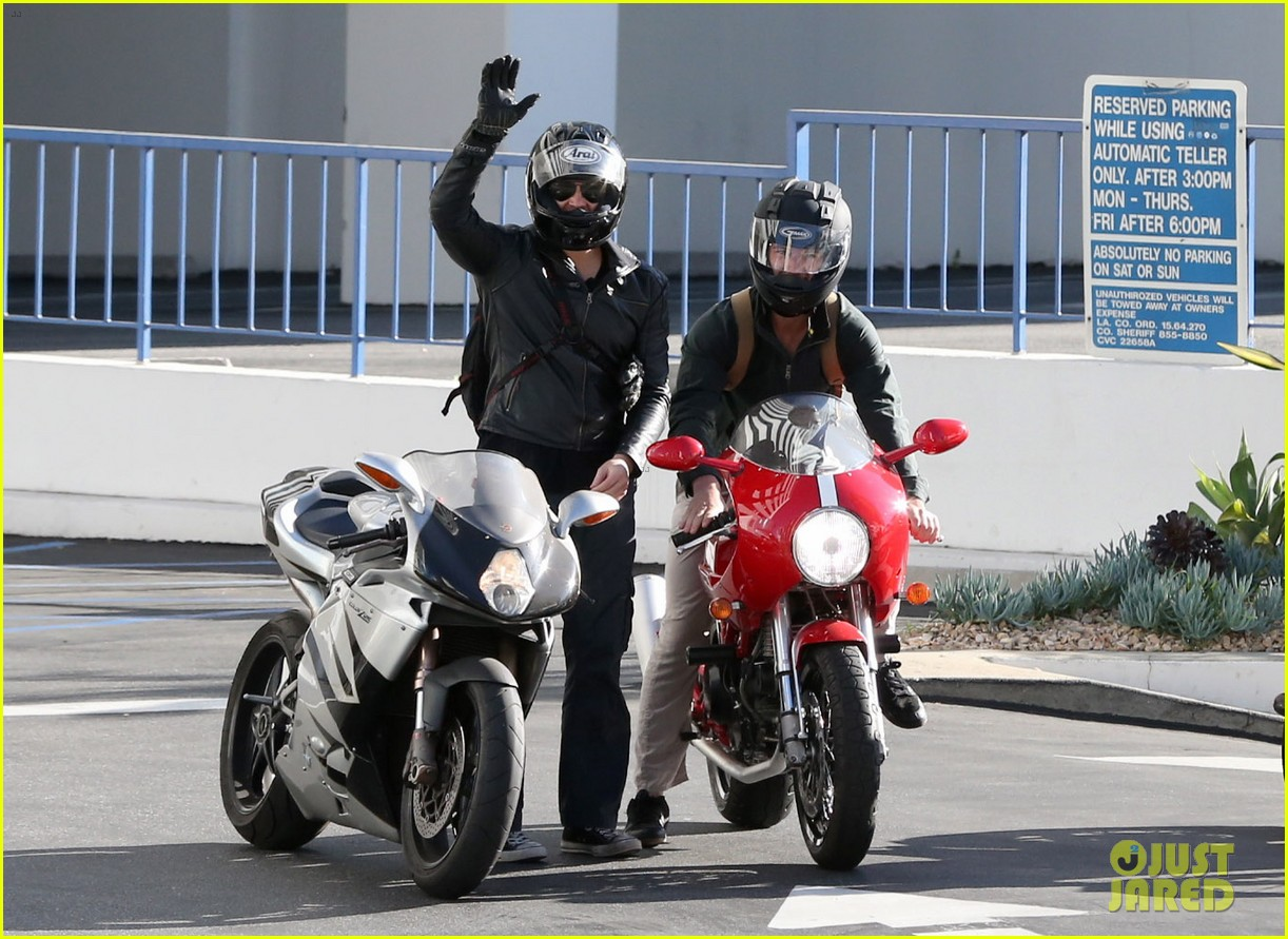 alex pettyfer connor cruise motorcycle buddies 152840751