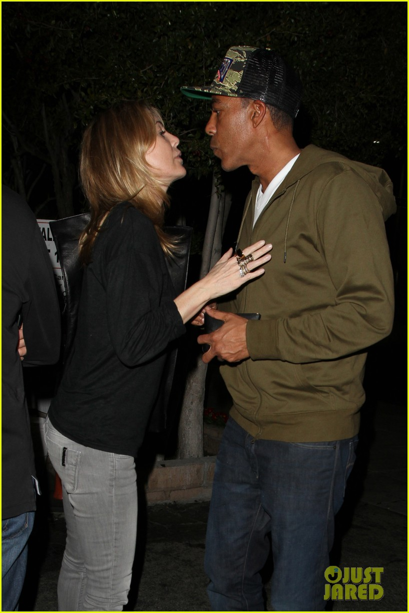 ellen pompeo chris ivery date night kisses 112830433