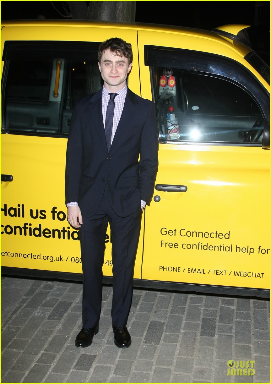 daniel radcliffe get connected charity auction 032825607