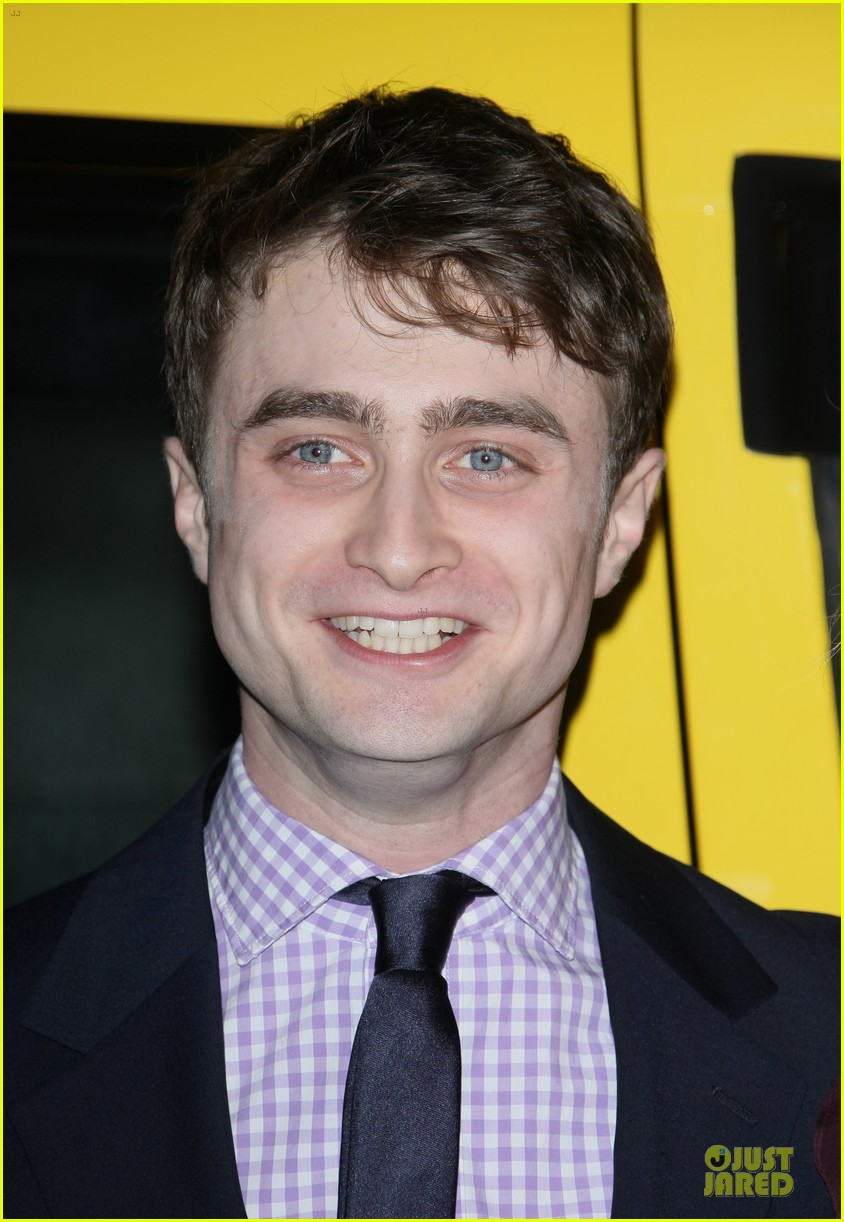 daniel radcliffe get connected charity auction 042825608
