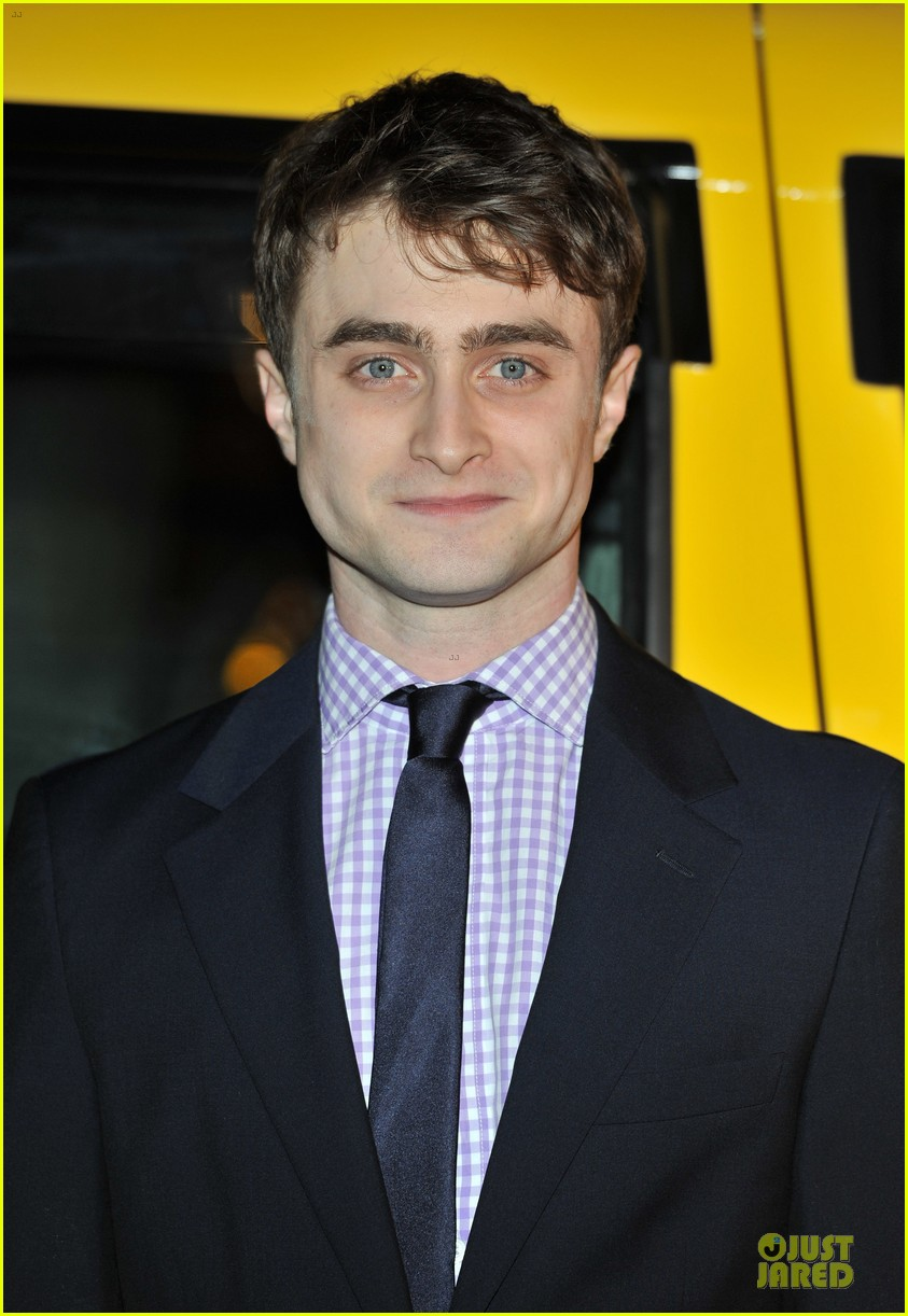 daniel radcliffe get connected charity auction 062825610