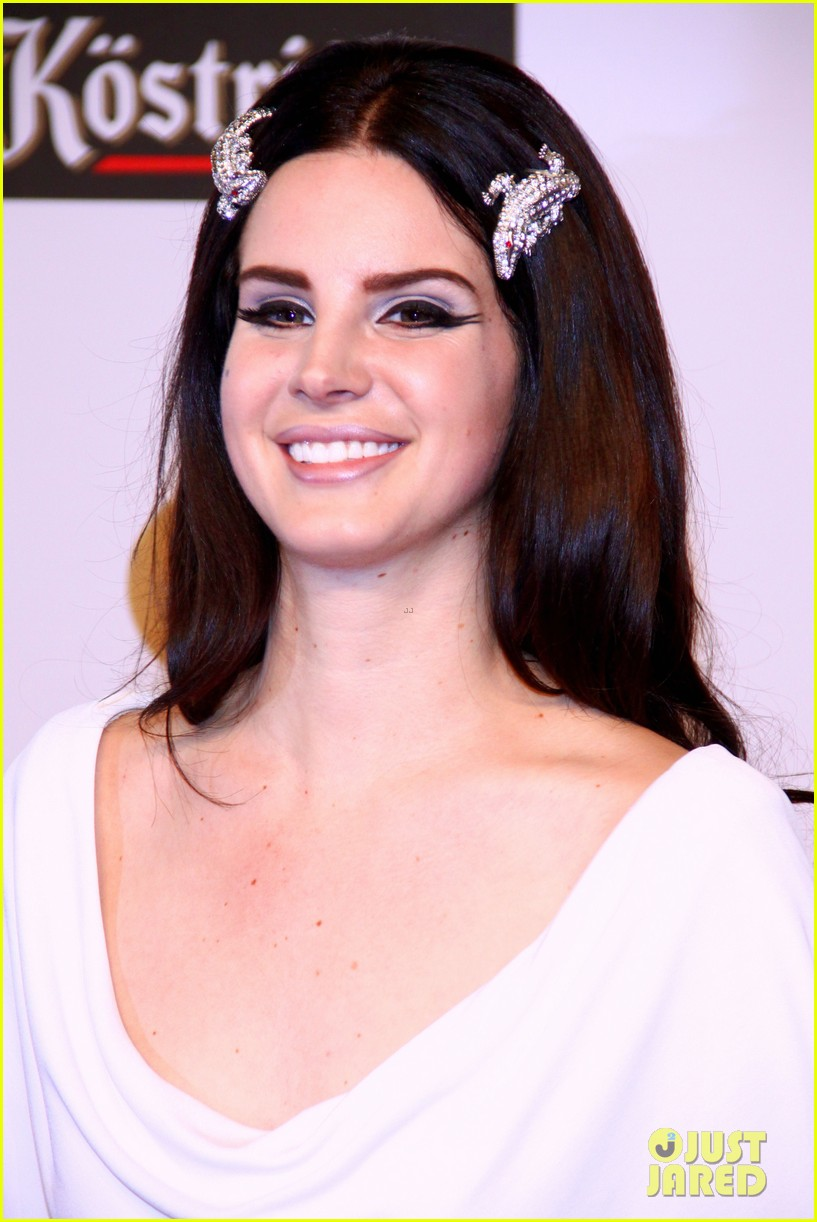 lana del rey echo awards winner 022835253