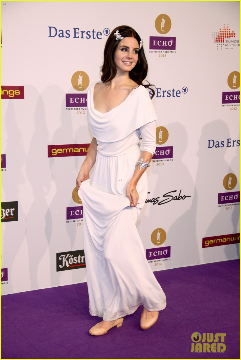 lana del rey echo awards winner 06