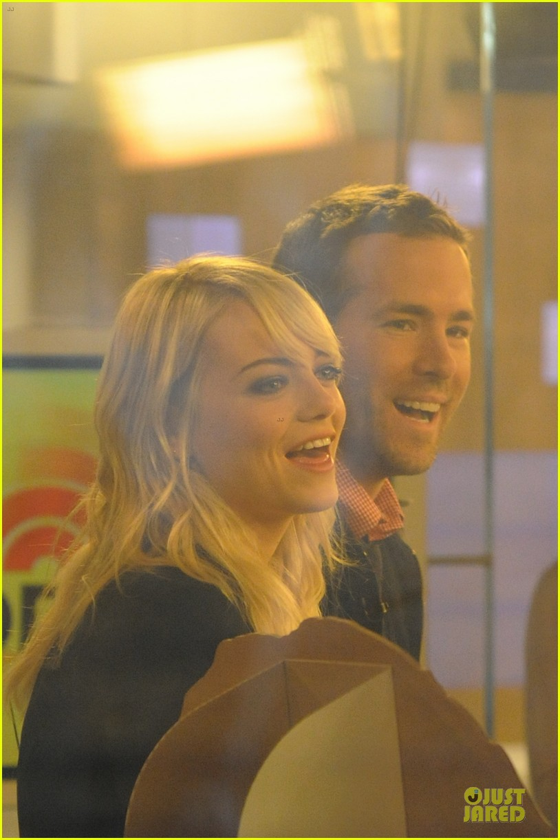 reynold reynolds emma stone the today show appearance 032827817