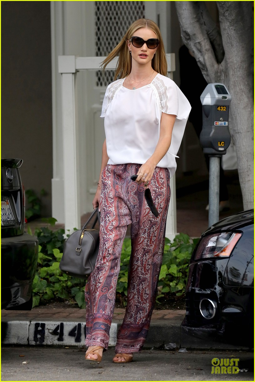 rosie huntington whiteley english love in la 092838036