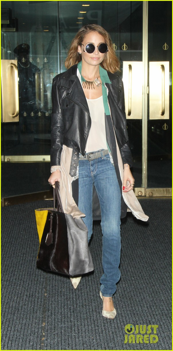 nicole richie winter kate house of harlow 1960 ss13 video 062826939