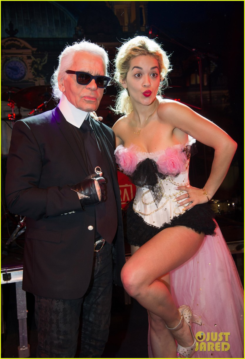 rita ora cara delevingne princess grace foundation event 222837348