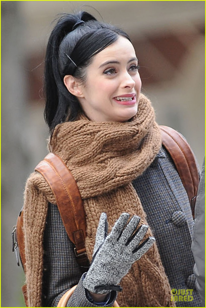 krysten ritter scary movie night 09