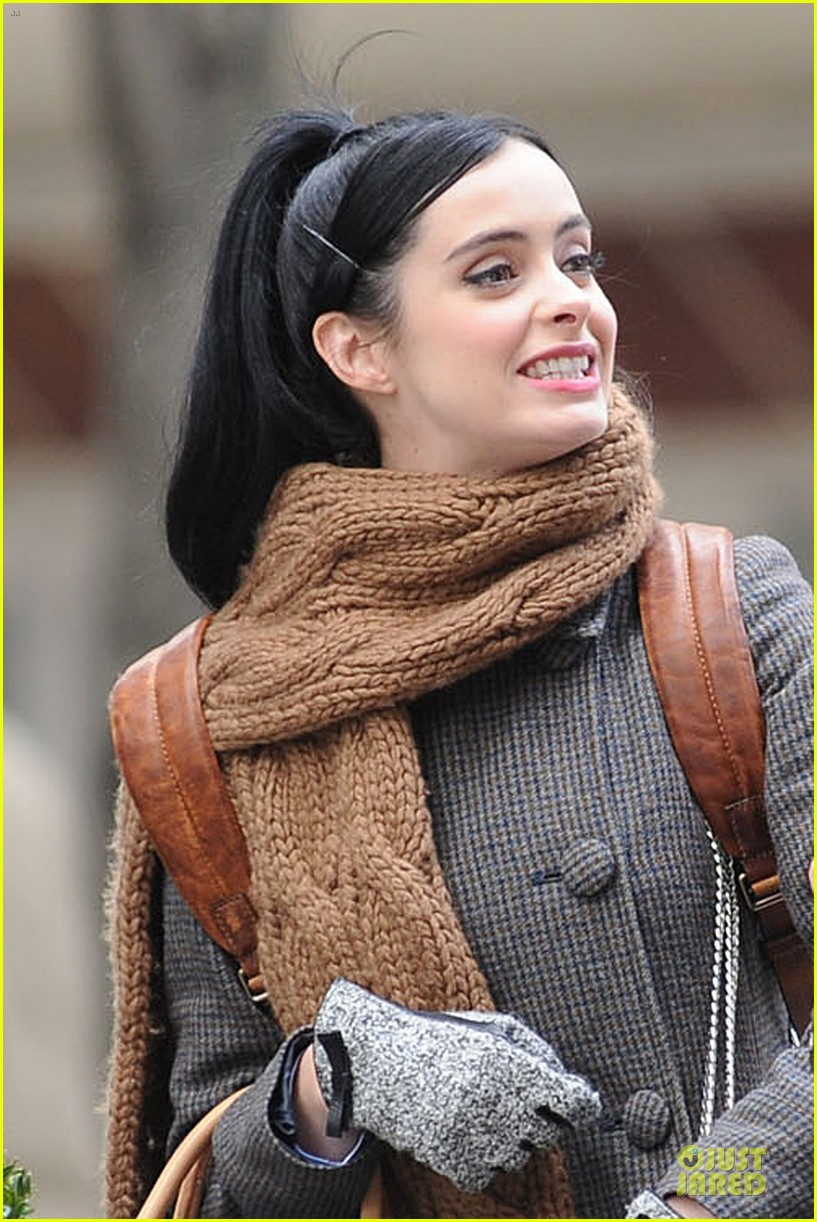 krysten ritter scary movie night 112838493
